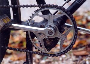 gangschaltung fahrrad reparieren