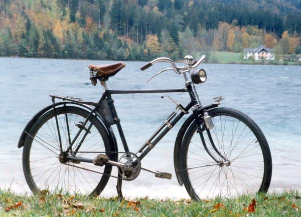 adler fahrrad